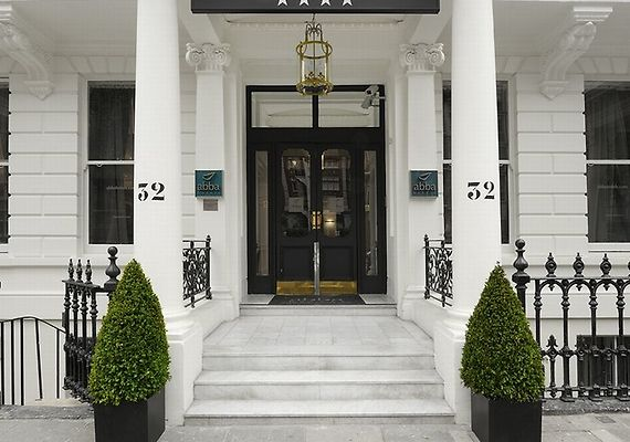 The Queen S Gate Hotel London Book Your Accommodation In Advance